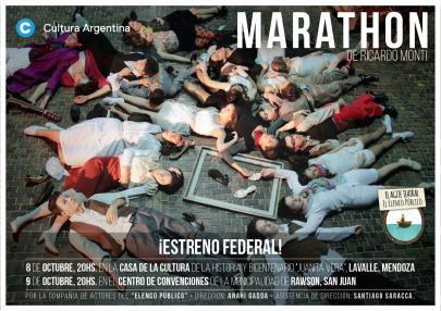 Afiche A3 -Marathonl-01